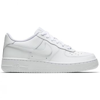 Nike AIR FORCE 1 (GS), športni copati, bela, AIR FORCE