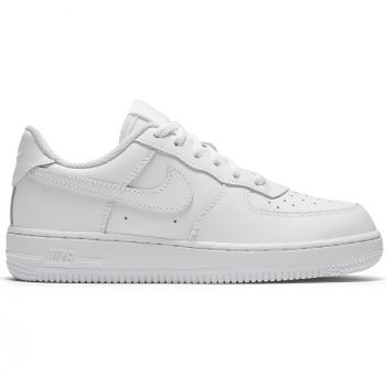 Nike AIR FORCE 1 (PS), športni copati, bela, AIR FORCE