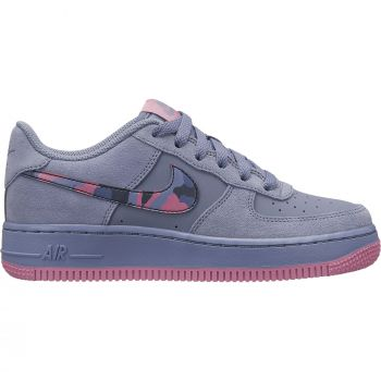 Nike AIR FORCE 1 (GS), športni copati, vijolična, AIR FORCE