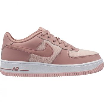 Nike AIR FORCE 1 LV8 (GS), športni copati, roza, AIR FORCE