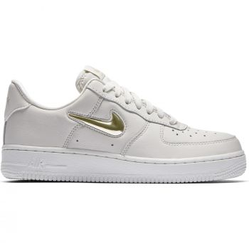 Nike AIR FORCE 1'07 PREMIUM LX, ženski športni copati, bela, AIR FORCE