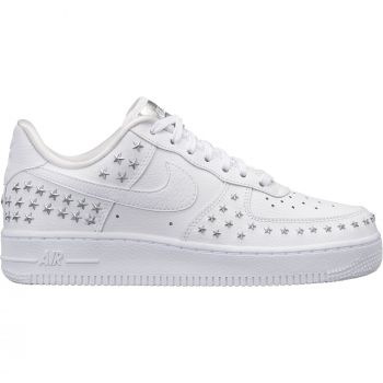 Nike AIR FORCE 1 '07 XXX, ženski športni copati, bela, AIR FORCE