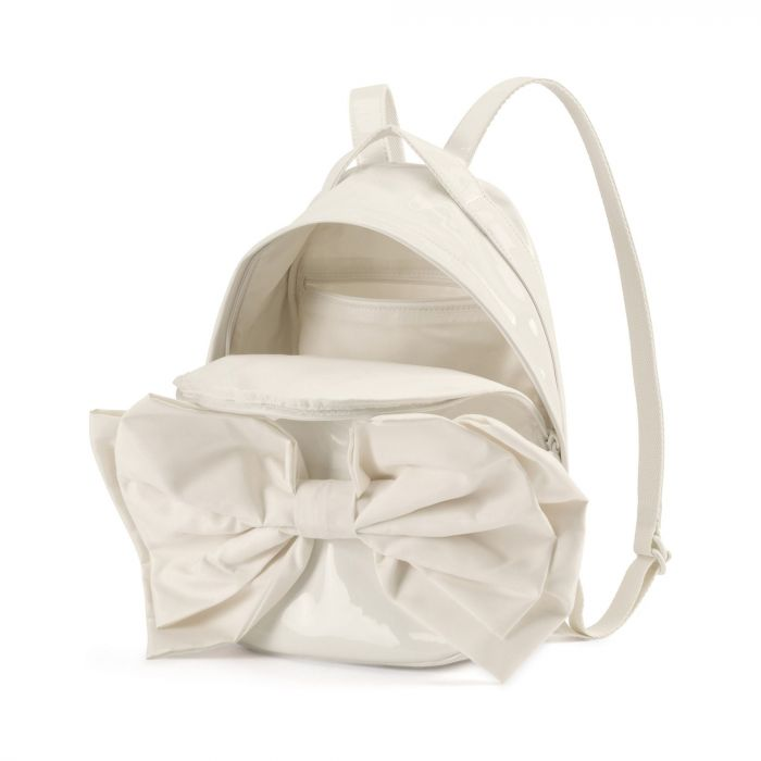 cfb2d21454 Puma Archive Bow Suede Backpack